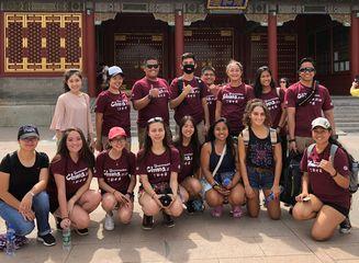 Manoa Academy Beijing - 2018 Cohort - 2