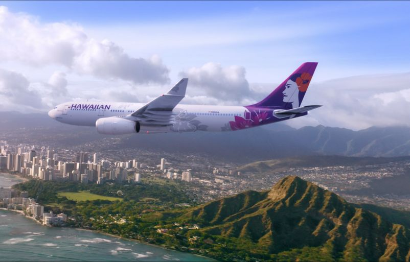 A330_Diamond Head
