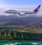 Hawaiian Airlines Boosts Seoul-Honolulu  Winter Service with Daily Flights