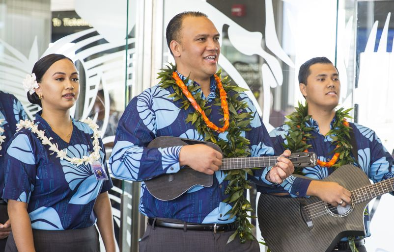 A Celebration of 'Ōlelo Hawai'i