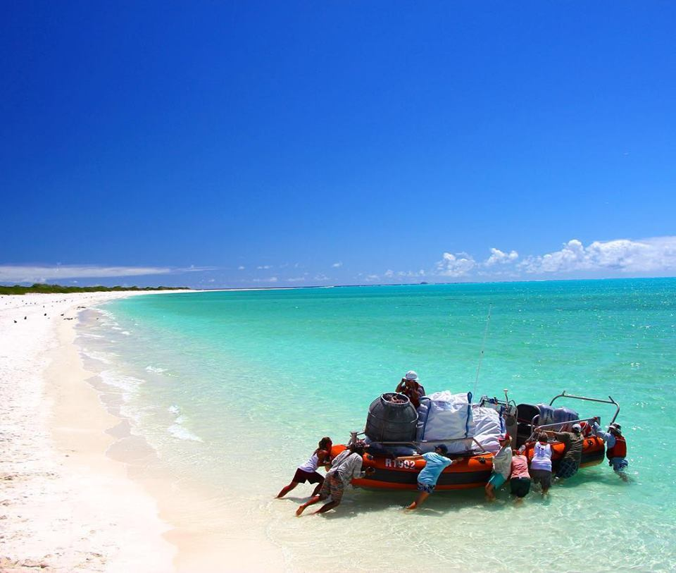Kure Atoll