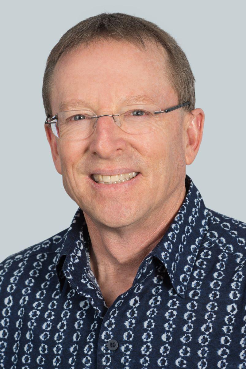 Aaron Alter