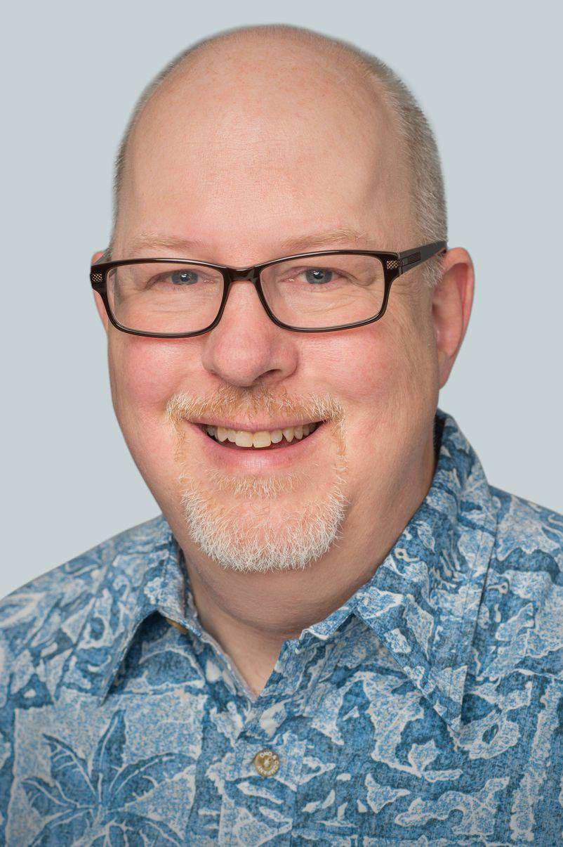 Jay Schaefer