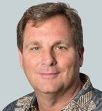 Hawaiian Airlines Appoints John Jacobi as Vice President - Information Technology
