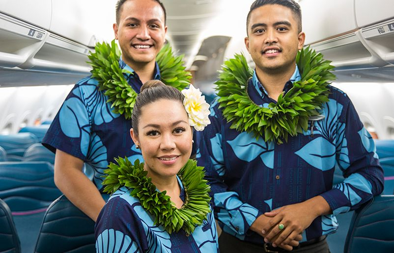 Hawaiian Airlines Embraces 'Ōlelo Hawai'i with New Language Certification