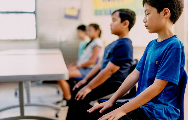 Parents Say 'Namaste' with New Yoga and Mindfulness for Kids Video Series