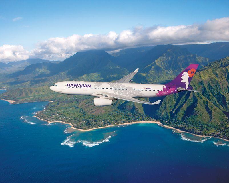 Hawaiian Airlines to Resume American Samoa Service