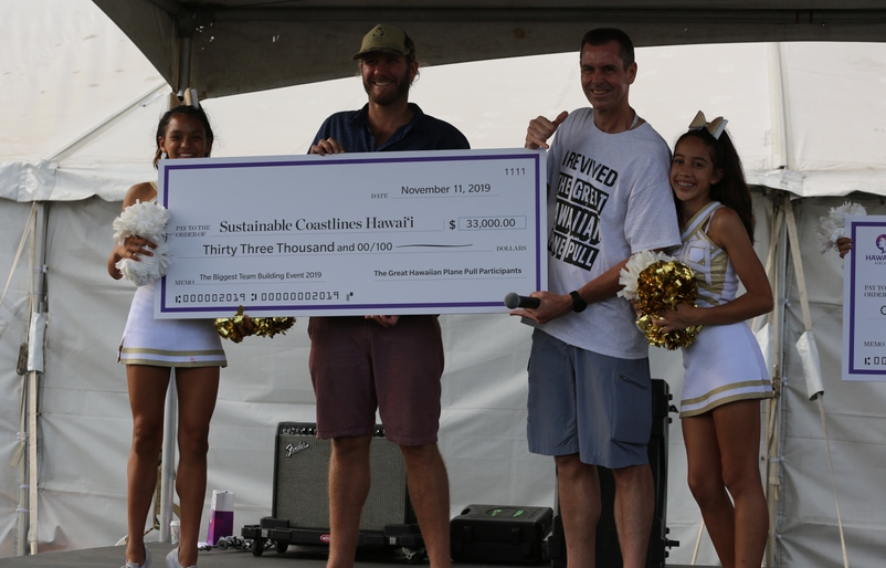 Sustainable Coastlines Donation