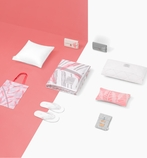 Hawaiian Airlines Launches Design Collaboration with Kealopiko, Reveals New In-flight Amenities