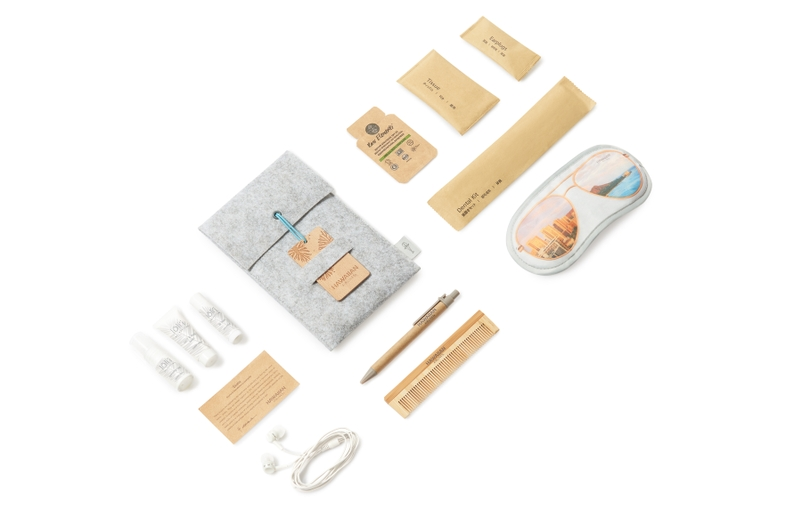 International Extra Comfort Kit