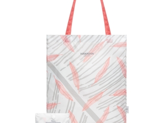 Reusable Tote Bag (Asia Business Class Flights Only)