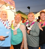 Hawaiian Airlines Rings in New Kahului-Las Vegas Service