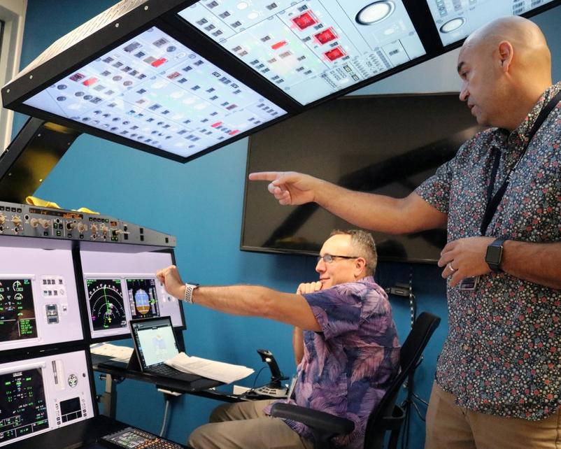 Hawaiian Airlines Launches New Pilot Pathway Program