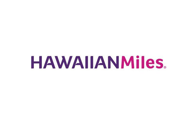 You Don't Want to Miss This: Earn a 40 Percent HawaiianMiles Bonus with Miles Purchase