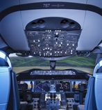 Hawaiian Airlines Selects CAE  for Boeing 787-9 Dreamliner Flight Simulator