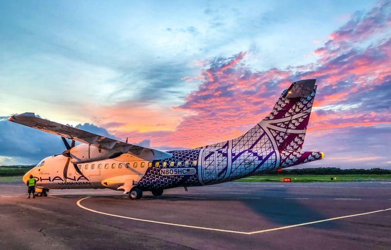 'Ohana by Hawaiian Anniversary (Part 1 of 2): Celebrating Five Years of Service to Moloka'i and Lāna'i