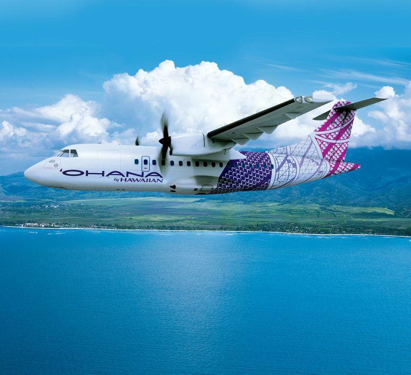 Hawaiian Airlines, 'Ohana by Hawaiian  Launching New Pilot Recruitment Program