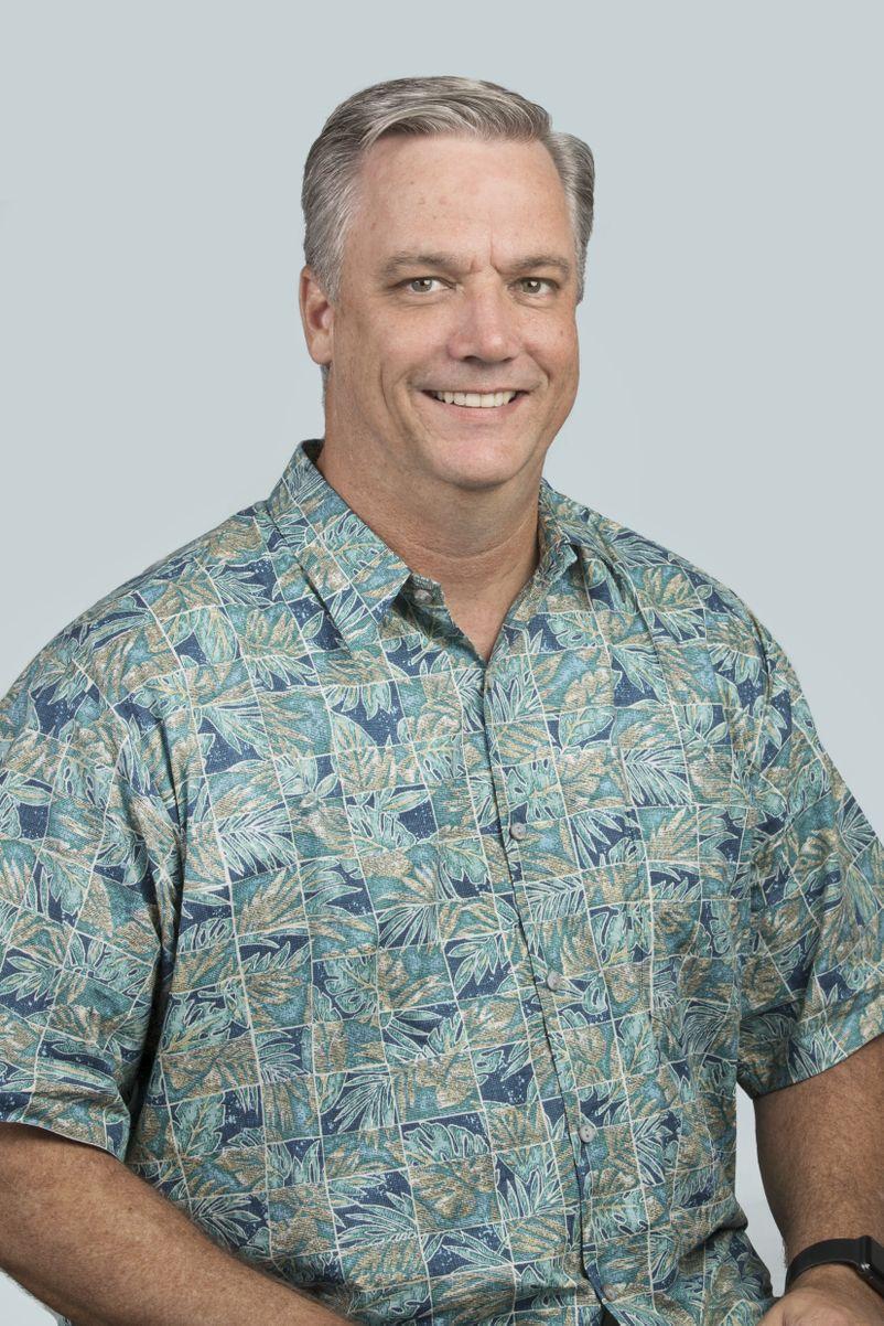 Brent Overbeek