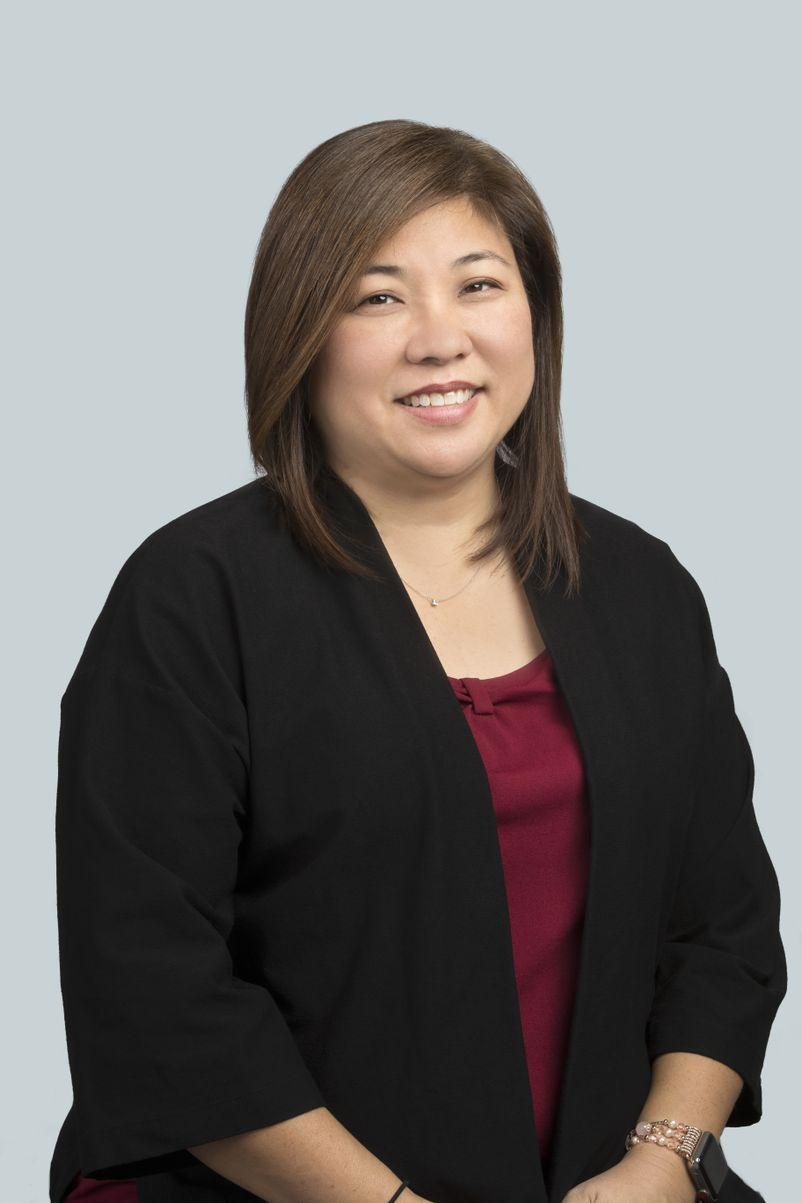 Shannon Okinaka