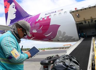 Hawaiian Airlines and Amadeus celebrate first flights with new software to improve operational efficiency