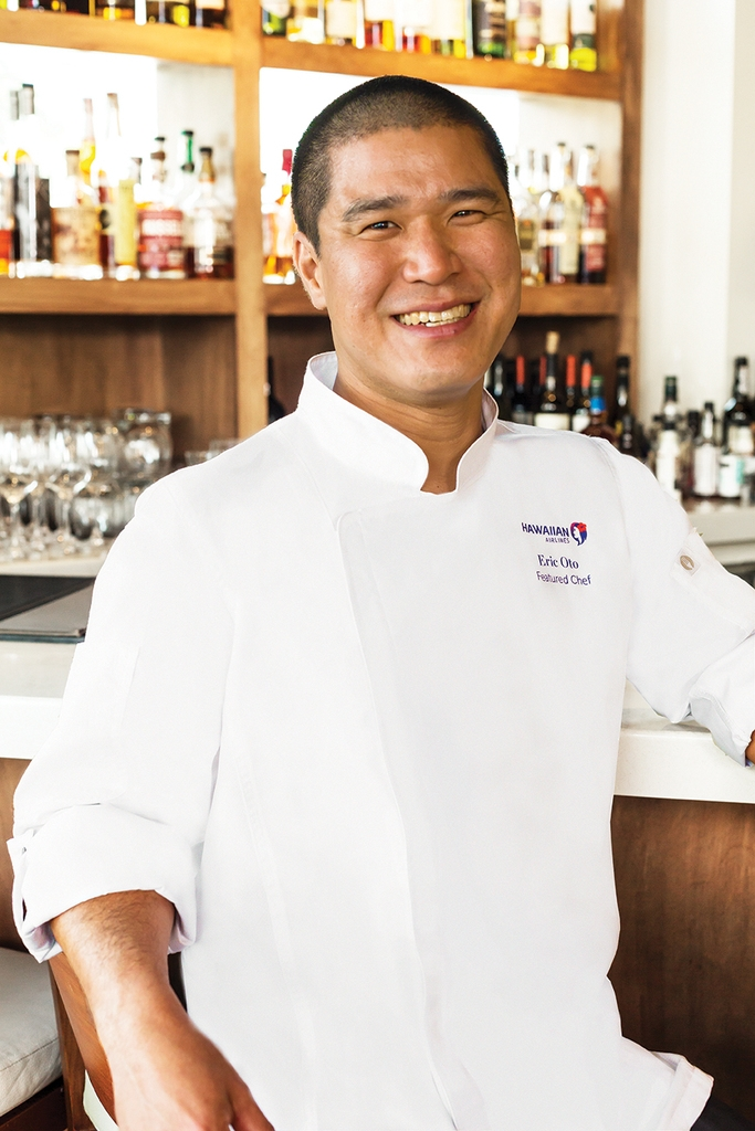 Chef Oto