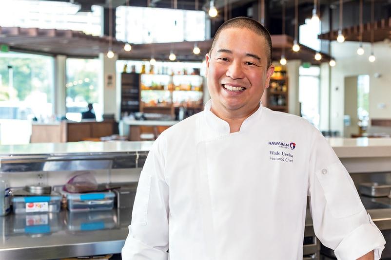 Chef Ueoka Headshot