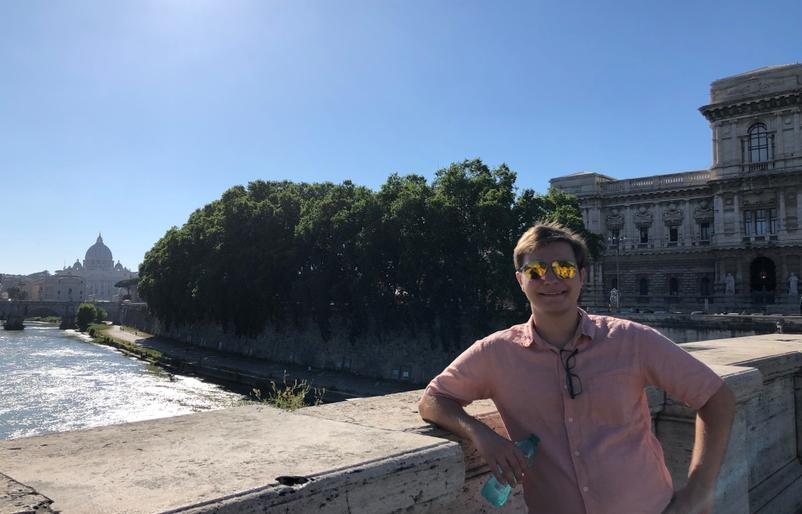 Alex-Rome