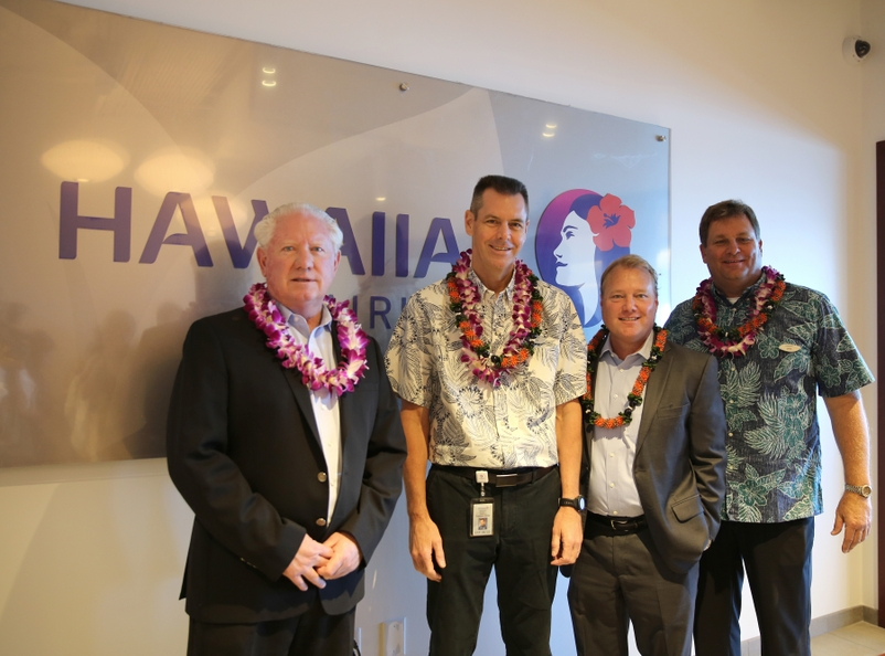 Hawaiian IT Center