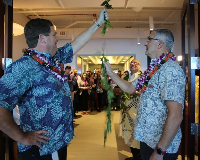 Hawaiian Airlines Opens New IT Center in Arizona