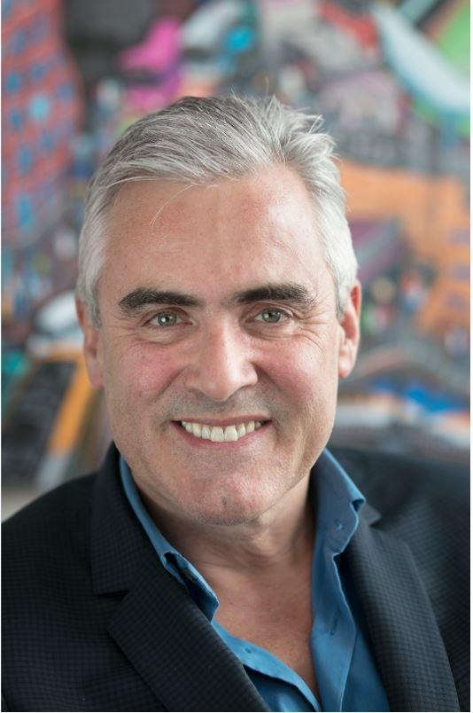 Michael E. McNamara