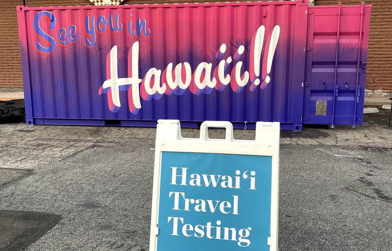 Meeting the Moment: How Hawaiian Airlines and Worksite Labs Launched a Gold-Standard Testing Partnership