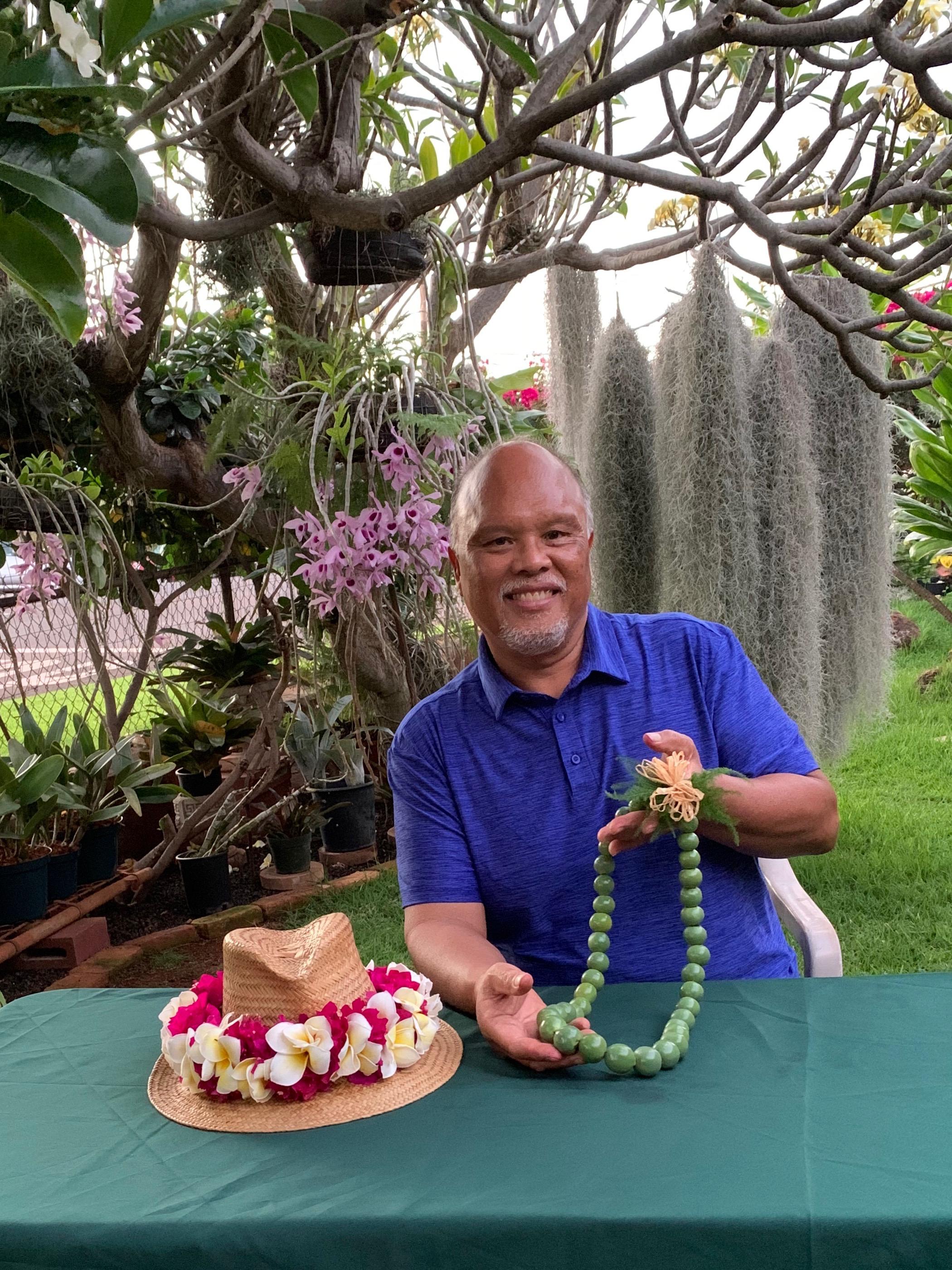 Sharing Aloha Series - Brian Sabog Flight Attendant