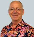 Hawaiian Airlines Promotes Robert Johnson to  Vice President – Flight Operations