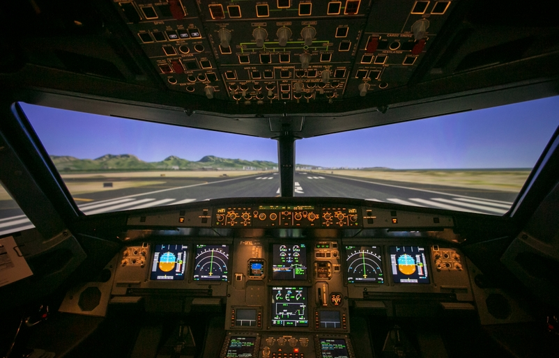 Changing Course: Keeping our Crewmembers Ready for a New Normal of Flying