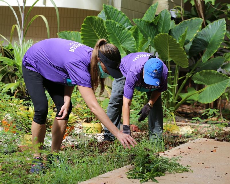 A Year of Giving and Persevering: Recapping 2020 at Hawaiian Airlines