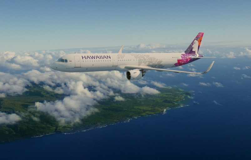 2019_A321_Over_Maui