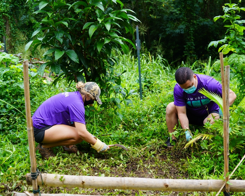 Planting Seeds for Future Stewards of the Hawaiian Language