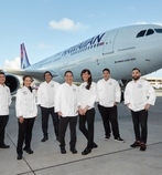 Hawaiian Airlines Announces First Executive Chef Team, New Members of Onboard Featured Chef Series