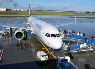 LGBOGG Inaugural - Photo Credit LGB Airport