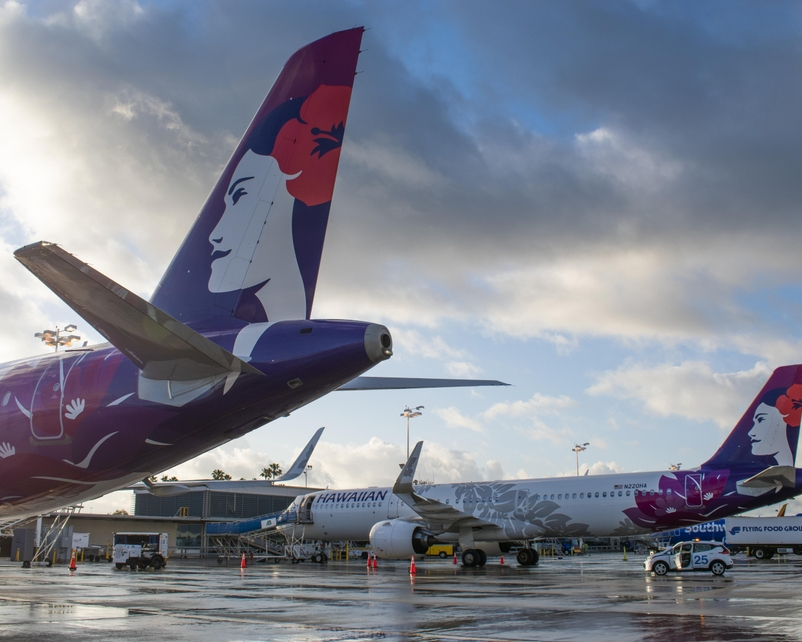 Five Questions on Our Recovery, with Hawaiian Airlines SVP Brent Overbeek