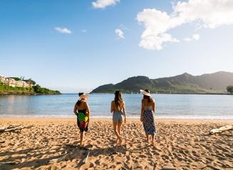 Travel Pono on Kaua'i: Sip, Savor and Slow Down All Vacation Long