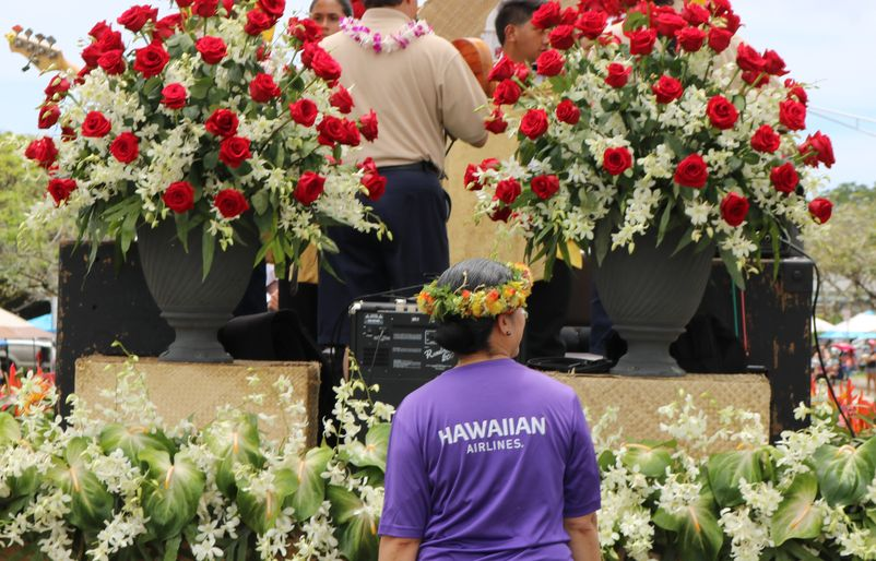 The Show Must Go On: Keeping Our Merrie Monarch Celebrations Alive