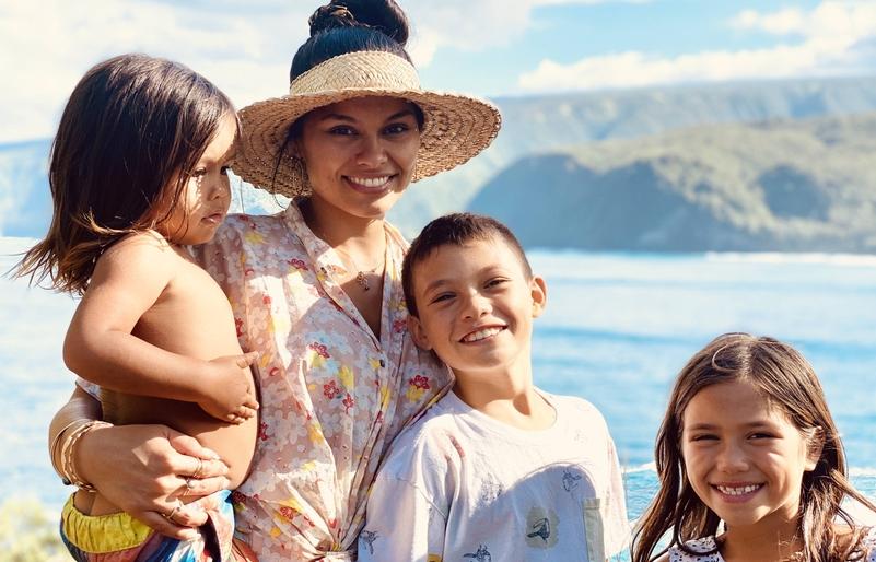 Chelsa Family