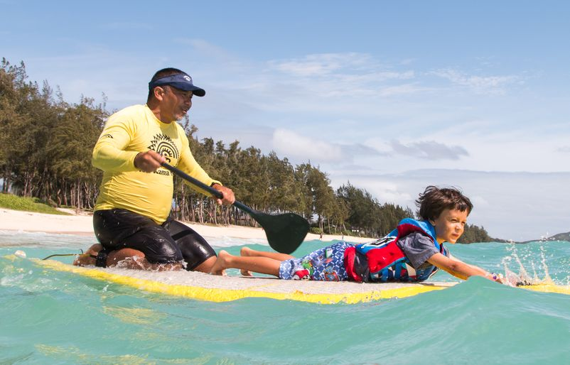 Need New Surf Gear? Support Ocean Safety and Earn Bonus HawaiianMiles While You Stock Up