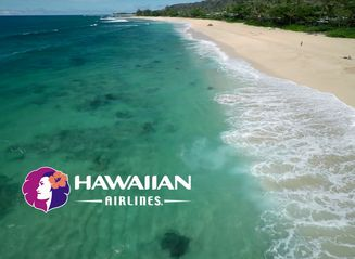 Hawaiian Airlines Safety Video