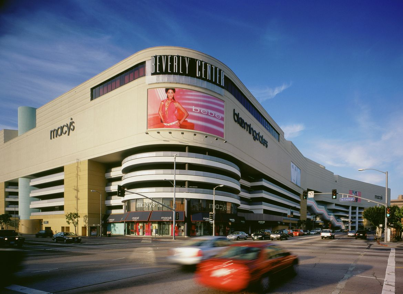 Beverly Shopping Center