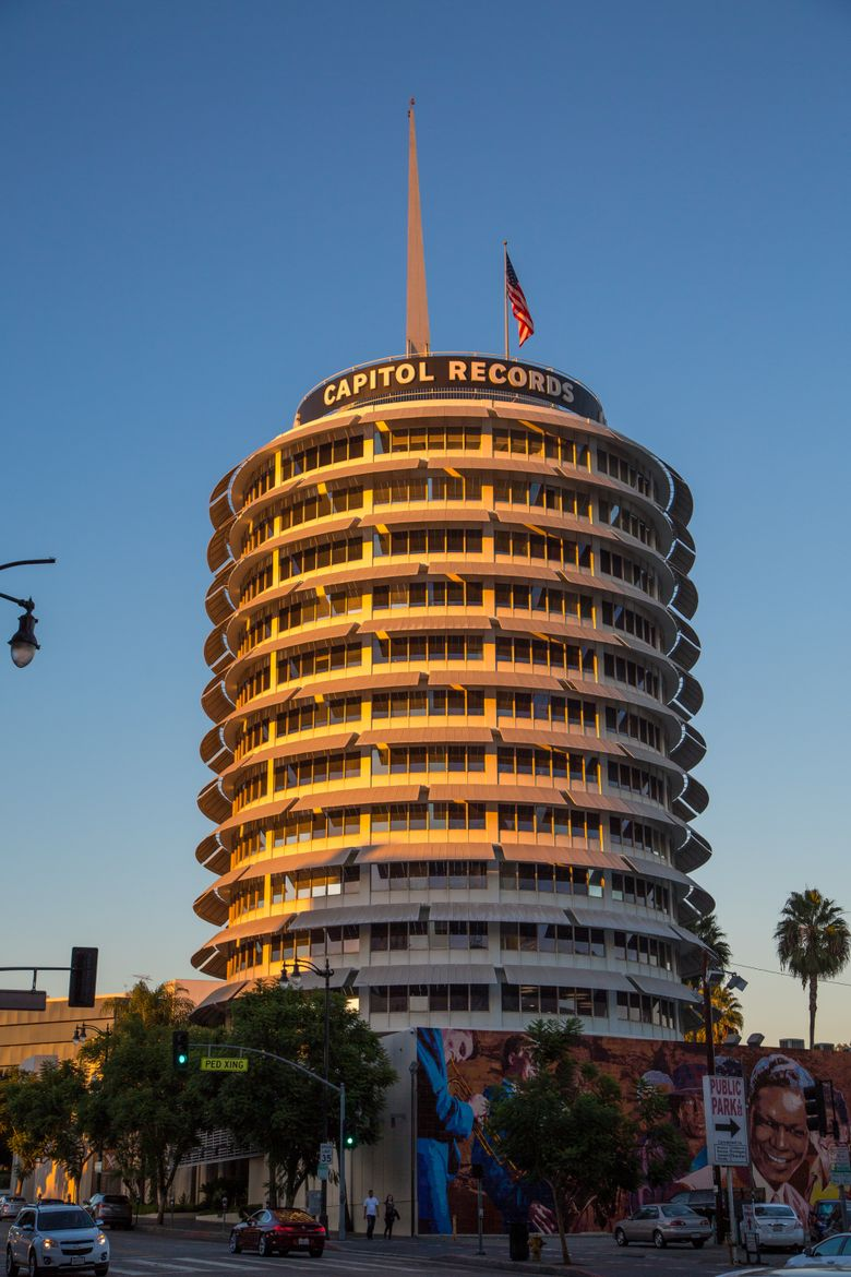 Capitol Records