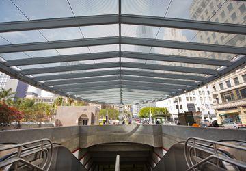 Pershing Square Station