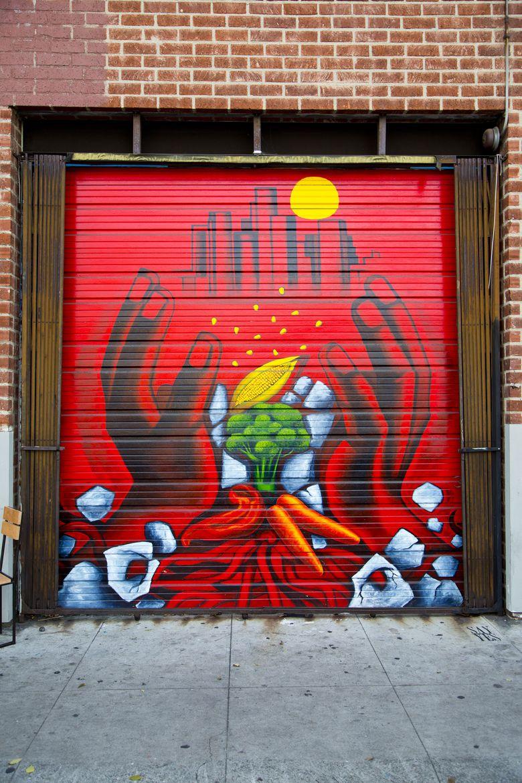 Arts District - Wall Murals (12)