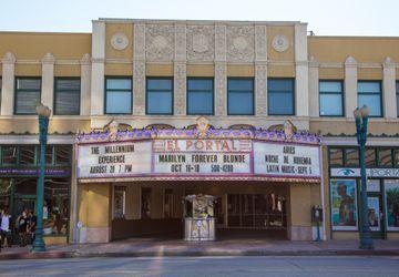 El Portal Theater